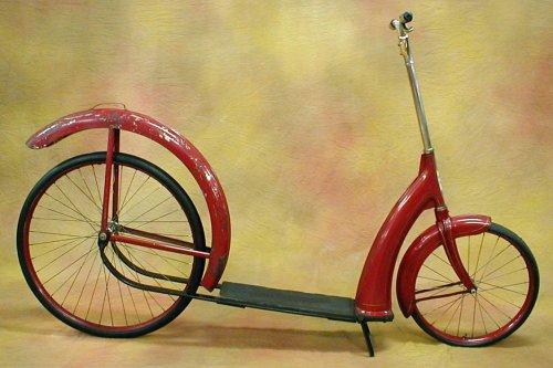 bicis antiguas