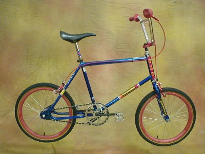 Mongoose Bikes Sale on Bikes M Mongoose 1979 Mongoose Motomag